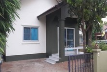 For Sale or Rent 2 Beds House in Mueang Khon Kaen, Khon Kaen, Thailand