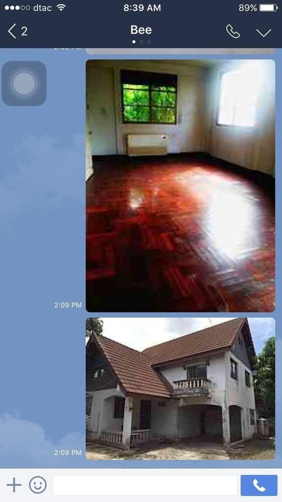 For Sale House 92 sqm in Min Buri, Bangkok, Thailand | Ref. TH-BEUYCFRV