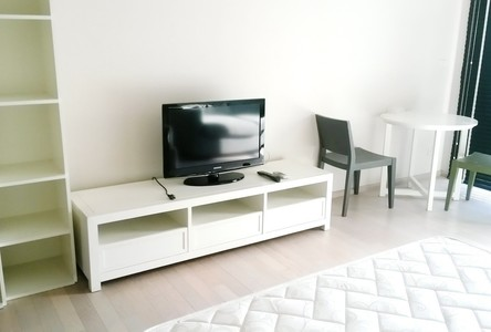 For Rent Condo 34 sqm in Watthana, Bangkok, Thailand