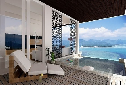 For Sale 2 Beds コンド in Ko Samui, Surat Thani, Thailand