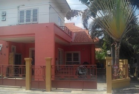 For Sale or Rent 4 Beds House in Bang Bua Thong, Nonthaburi, Thailand