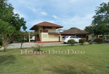 For Sale 3 Beds 一戸建て in Tha Yang, Phetchaburi, Thailand
