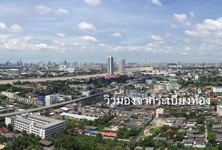 For Sale or Rent 2 Beds Condo in Bang Phlat, Bangkok, Thailand