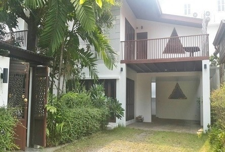 For Sale or Rent 4 Beds House in Phra Khanong, Bangkok, Thailand