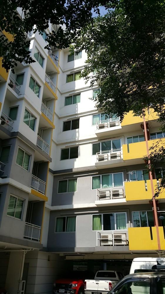 My Condo Sukhumvit 103 - For Sale 1 Bed コンド in Bang Na, Bangkok, Thailand | Ref. TH-RUEFNGGP