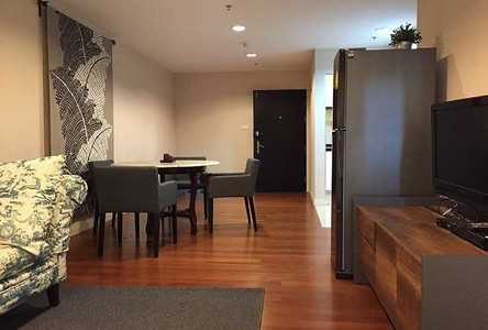 For Rent 3 Beds コンド in Din Daeng, Bangkok, Thailand