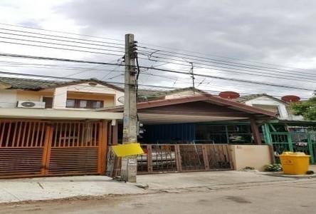 For Sale 2 Beds Townhouse in Bang Khun Thian, Bangkok, Thailand