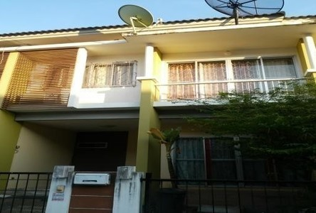 For Sale 3 Beds タウンハウス in Bang Bo, Samut Prakan, Thailand
