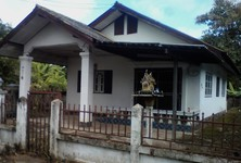 For Sale 2 Beds House in Mueang Phayao, Phayao, Thailand