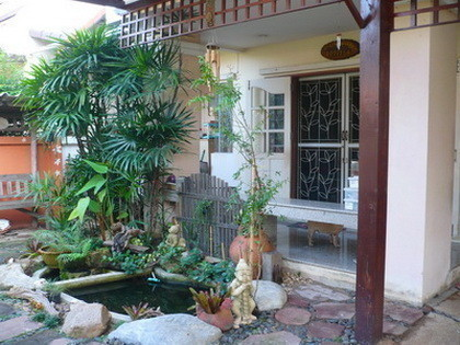 For Sale 3 Beds House in Min Buri, Bangkok, Thailand | Ref. TH-INDRSENQ