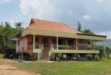 For Sale 2 Beds House in Ubolratana, Khon Kaen, Thailand