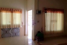 For Sale 1 Bed Townhouse in Kantharawichai, Maha Sarakham, Thailand