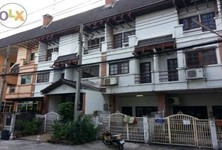 For Sale 4 Beds Townhouse in Bueng Kum, Bangkok, Thailand