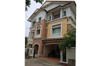 Located in the same area - Yan Nawa, Bangkok