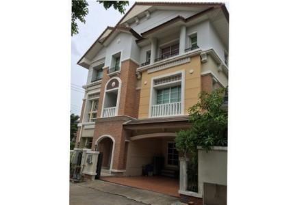 For Sale 5 Beds 一戸建て in Yan Nawa, Bangkok, Thailand