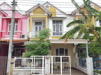 For Sale 3 Beds Townhouse in Sai Mai, Bangkok, Thailand | Ref. TH-YSNPDTAV