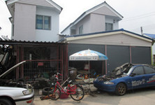 For Sale 4 Beds House in Thanyaburi, Pathum Thani, Thailand