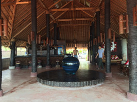 For Sale 一戸建て 50 sqm in Tha Yang, Phetchaburi, Thailand | Ref. TH-WWDKFNBJ