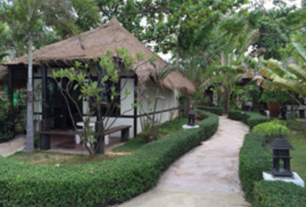 For Sale House 50 sqm in Tha Yang, Phetchaburi, Thailand