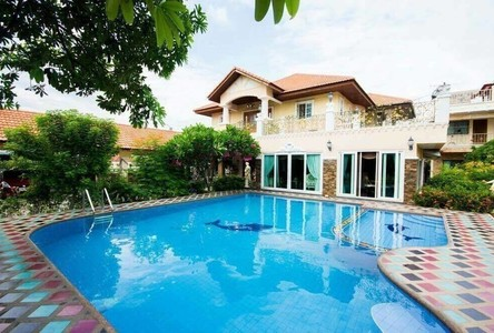 For Sale 4 Beds 一戸建て in Lak Si, Bangkok, Thailand