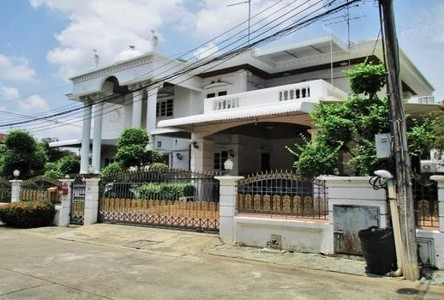 For Sale 4 Beds House in Phasi Charoen, Bangkok, Thailand