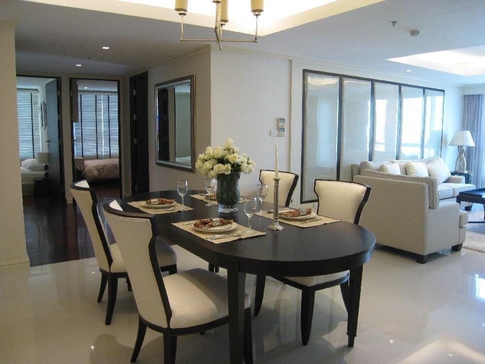 เดอะ โอเลียนเดอร์ - ขาย คอนโด 3 ห้องนอน วัฒนา กรุงเทพฯ | Ref. TH-UWQZEWAU