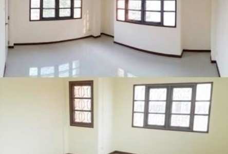 For Sale 4 Beds Townhouse in Bang Na, Bangkok, Thailand
