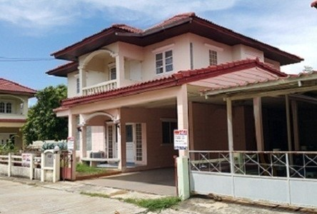 For Sale 4 Beds 一戸建て in Mueang Saraburi, Saraburi, Thailand