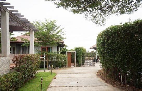 ให้เช่า บ้านเดี่ยว 1 ห้องนอน หัวหิน ประจวบคีรีขันธ์ | Ref. TH-LRTFBOPD