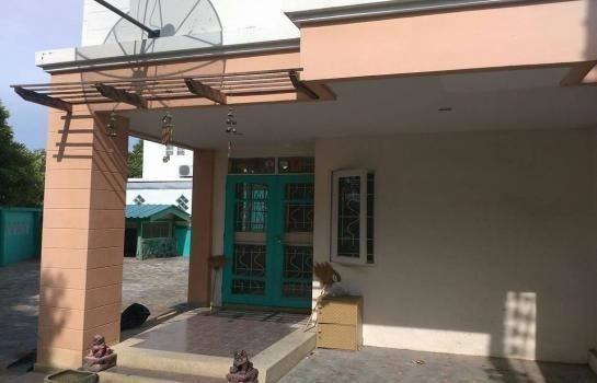 For Sale 2 Beds Townhouse in Mueang Nakhon Pathom, Nakhon Pathom, Thailand | Ref. TH-VHTTMAUI