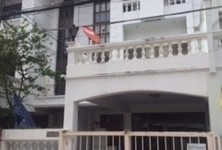 For Rent 4 Beds Townhouse in Bang Kho Laem, Bangkok, Thailand