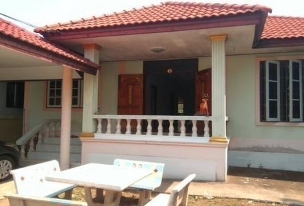 For Rent 3 Beds House in Takhli, Nakhon Sawan, Thailand