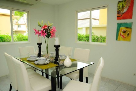 For Rent 3 Beds House in Ban Pho, Chachoengsao, Thailand