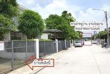 For Sale 2 Beds タウンハウス in Bang Phli, Samut Prakan, Thailand