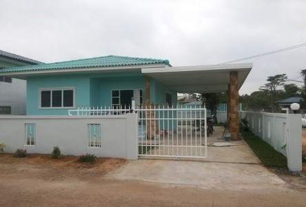 For Sale 2 Beds House in Mueang Prachinburi, Prachin Buri, Thailand