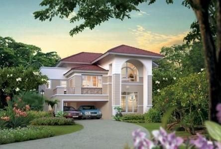 For Sale 4 Beds 一戸建て in Phra Khanong, Bangkok, Thailand