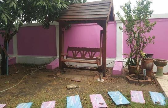 For Rent 3 Beds 一戸建て in Nong Chok, Bangkok, Thailand   Ref. TH-VFTCLJMV