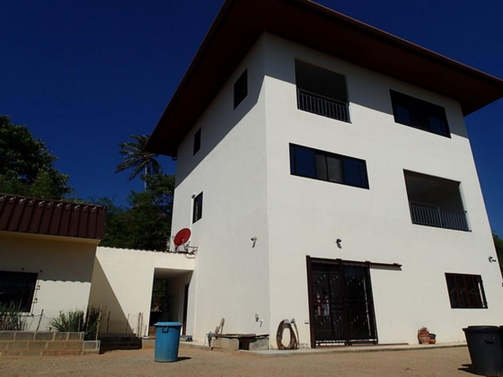 ขาย บ้านเดี่ยว 3 ห้องนอน เมืองภูเก็ต ภูเก็ต   Ref. TH-CHSUPHRG