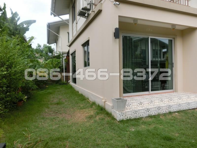 ขาย บ้านเดี่ยว 3 ห้องนอน บางพลี สมุทรปราการ | Ref. TH-BFPKNUMR
