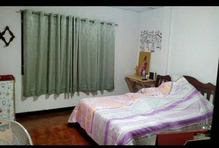 For Rent 4 Beds Townhouse in Khan Na Yao, Bangkok, Thailand