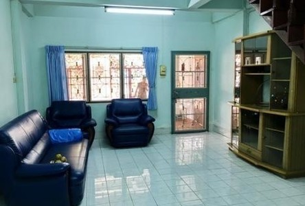 For Rent 4 Beds Townhouse in Bang Khae, Bangkok, Thailand