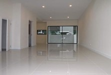 For Sale or Rent 3 Beds タウンハウス in Bueng Kum, Bangkok, Thailand