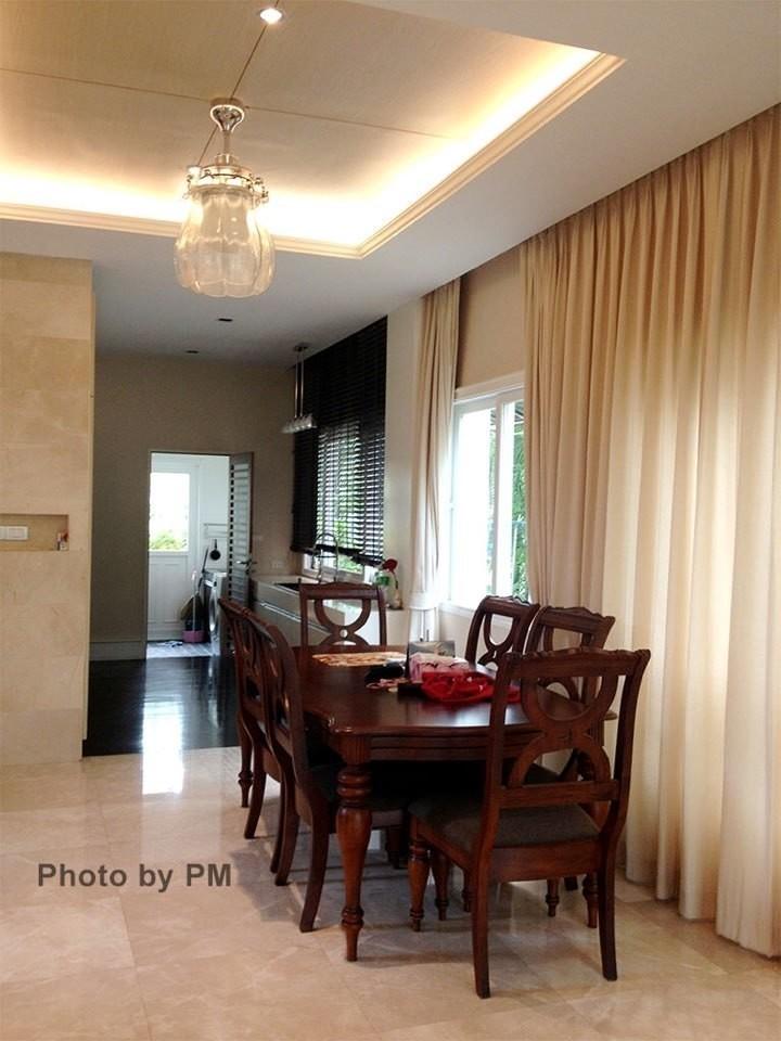 For Sale 3 Beds 一戸建て in Prawet, Bangkok, Thailand   Ref. TH-JVUNTCEB