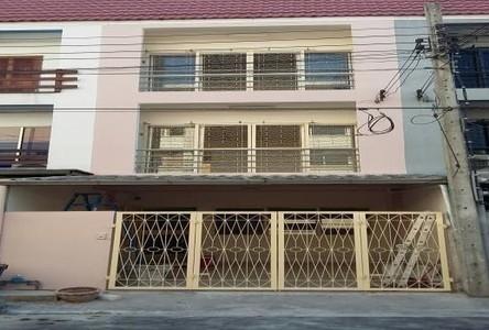For Sale 4 Beds Townhouse in Bang Kapi, Bangkok, Thailand