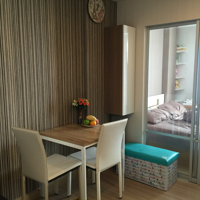 For Sale 1 Bed コンド in Chom Thong, Bangkok, Thailand | Ref. TH-DLBGOIRW