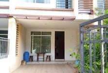 For Rent 3 Beds タウンハウス in Cha Am, Phetchaburi, Thailand