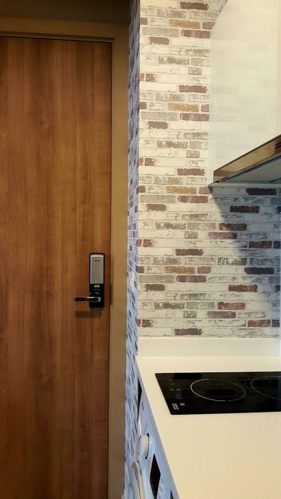 คอนโดเลต มิสท์ พระราม 9 - ให้เช่า คอนโด 1 ห้องนอน ติด MRT เพชรบุรี | Ref. TH-PCBWUZMS