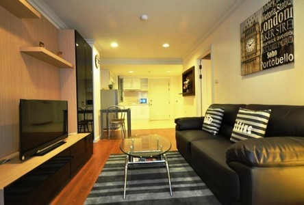 For Sale or Rent 1 Bed Condo in Watthana, Bangkok, Thailand