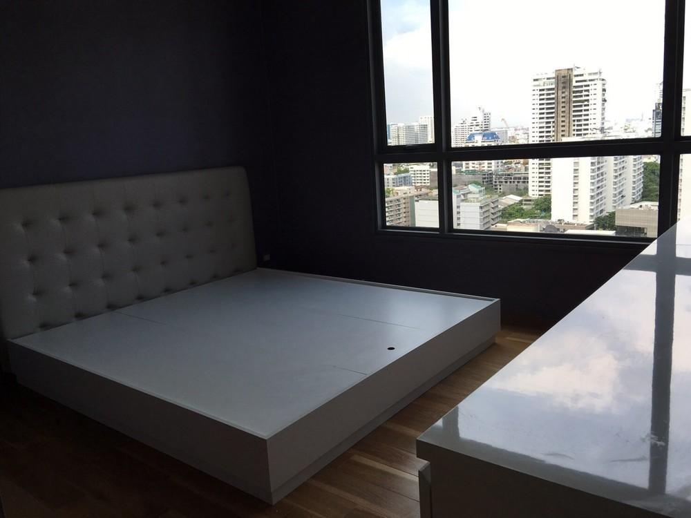 เอช สุขุมวิท 43 - ให้เช่า คอนโด 2 ห้องนอน ติด BTS พร้อมพงษ์ | Ref. TH-DILPWBAO