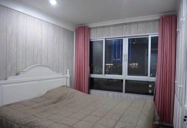 ลุมพินี พาร์ค พระราม 9 - รัชดา - ให้เช่า คอนโด 1 ห้องนอน ห้วยขวาง กรุงเทพฯ | Ref. TH-SYSBEQMG
